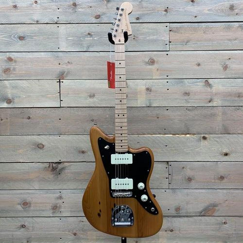 Fender Limited Edition American Pro Pine Jazzmaster MN